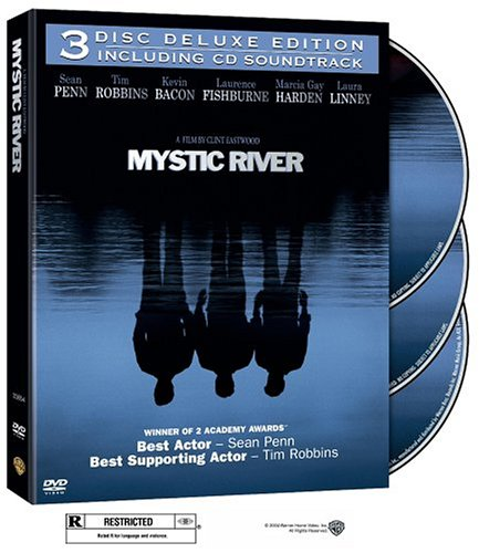 Mystic River (Three-Disc Collector's Edition)