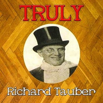Truly Richard Tauber