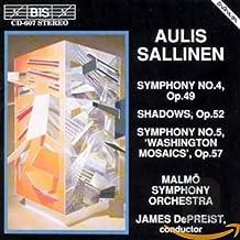 Symphonies Nos. 4 And 5