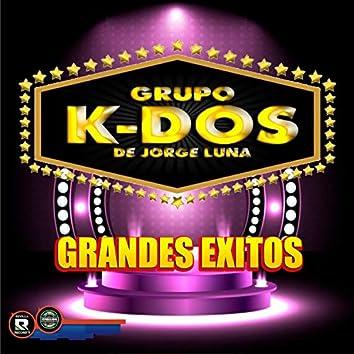 Grupo K-Dos De Jorge Luna