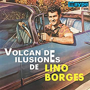 Volcán De Ilusiones