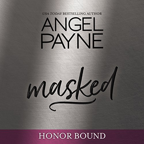 Masked cover art