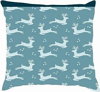 Sailing Boat Clip Art Throw Pillow Cushion Cover Case 18x18 Inch 45x45cm
