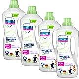 Impresan Hygiene-Spüler Aktiv - 4 x 1