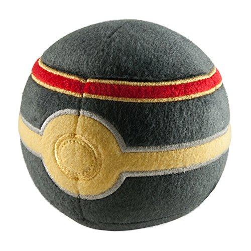 Pokemon T18852d2d5luxe poke bal pluche speelgoed