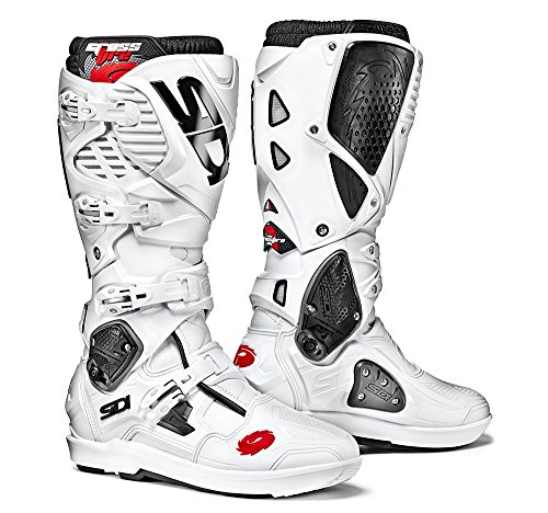 Sidi Crossfire 3 SRS Motocross Boots Review