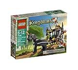 LEGO Kingdoms Prison Carriage Rescue 7949