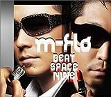Songtexte von m‐flo - BEAT SPACE NINE