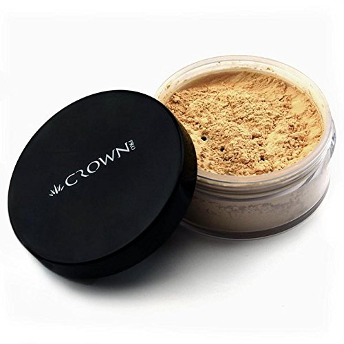 Crown Cosmetics Pro Banana Powder SBP1