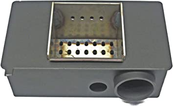 Breckwell Burnpot Assembly - Ignitor type (A-S-BURNPOT)