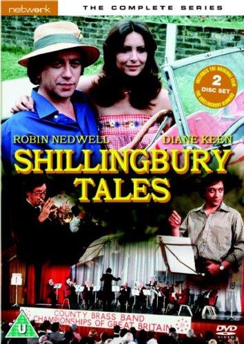 Shillingbury Tales - The Complete Series