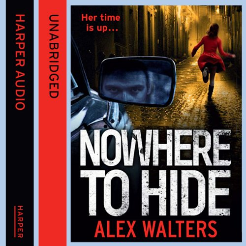 Couverture de Nowhere to Hide