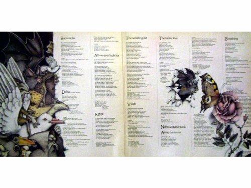 Never for ever (1980) / Vinyl record [Vinyl-LP] - 2