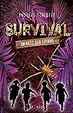 Survival – Im Netz der Spinne: Band 5