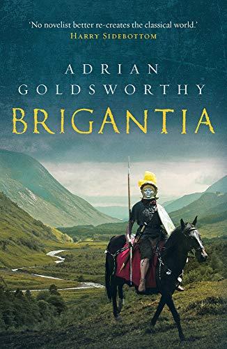 Brigantia (Vindolanda, Band 3)