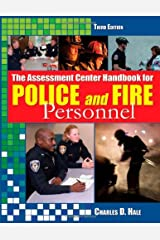 The Assessment Center Handbook for Police and Fire Personnel Spiral-bound