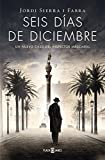 Seis días de diciembre (Inspector Mascarell 5)