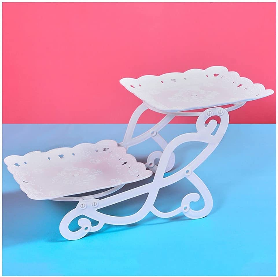 Cake Stands Round Stand Bicycle Table sale Cabinet Displ Direct store Dessert
