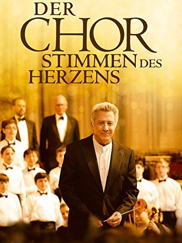Der Chor - Stimmen des Herzens [dt./OV]