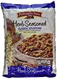 Pepperidge Farm Herb-Seasoned Stuffing 14-Oz. Bag (Pack of 3)