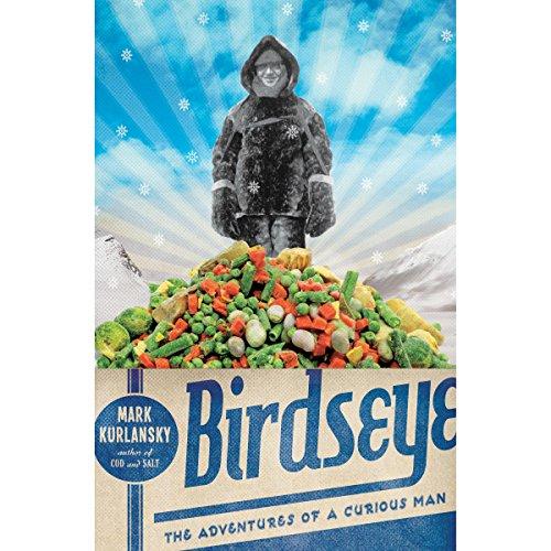 Birdseye audiobook cover art