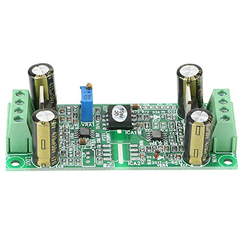 Isolation Module, 0-10V Analog Quantities Voltage Signal Isolation Module, S-10V10V for PLC/MCU Isolation Module