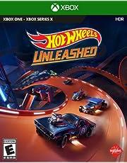 Hot Wheels Unleashed (輸入版:北米) - XboxOne