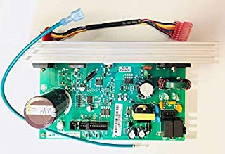 Icon Health & Fitness, Inc. Motor Control Board Controller 398075 Replacement for MC2100LTS-30 Works with NordicTrack Proform Treadmill