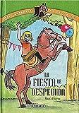 La fiesta de despedida (Gran campamento de equitación)