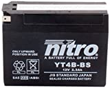 Batterie Moto Nitro