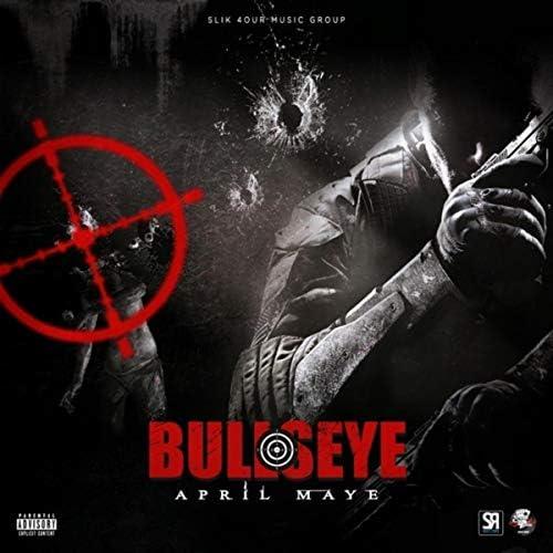 April Maye