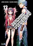 Deadman Wonderland 12 (Seinen Deadman Wonderland)