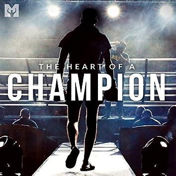 The Heart of a Champion (Motivational Speech)