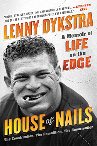 House of Nails: A Memoir of Life on the Edge