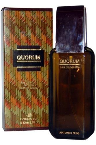 Puig Quorum Eau de Toilette Spray 100 ml