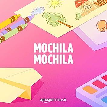Mochila, Mochila