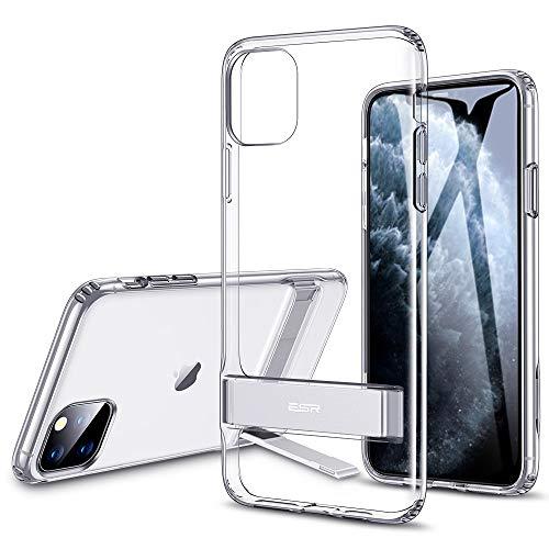 Antiurto in Gel di Silicone in Pelle PU per iPhone 11 PRO Max da 16,5 cm Thoankj con Supporto Magnetico Sottile Custodia a Portafoglio per iPhone 11 PRO Max 2019