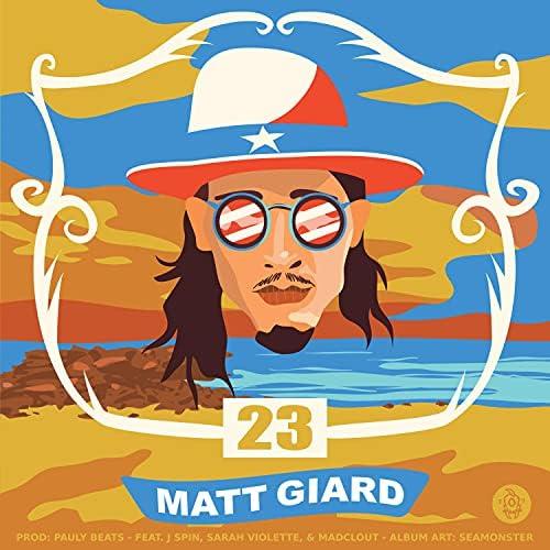 Matt Giard