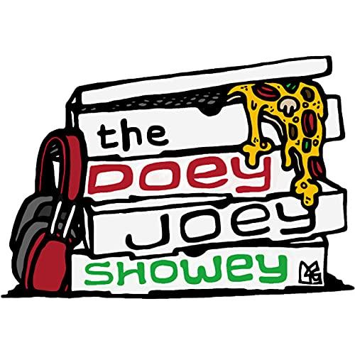 The Doey Joey Showey Podcast By JamCast Network / Doey Joey cover art