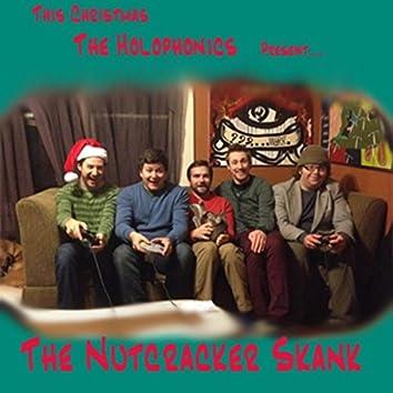 Maskarades, Vol. 8: The Nutcracker Skank
