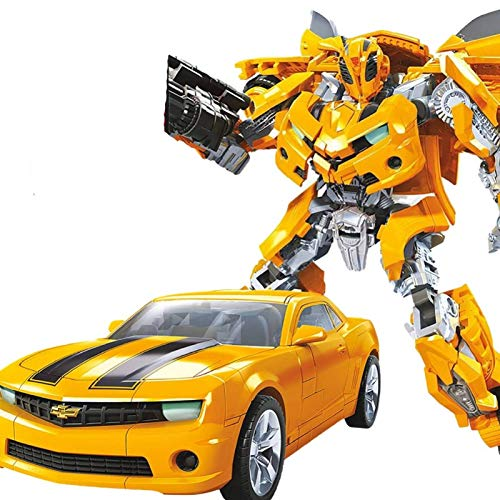 NOLO Hummel-Transformation Spielzeug Action Figure Modell Spielzeug für Kinder