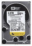 Western Digital Re4 Wd2003fyys 2tb Sata2 64mb Raid Hard Drive Rotational Speed Interface