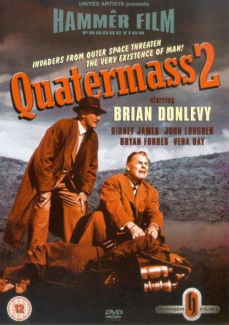 Quatermass 2 (Movie)
