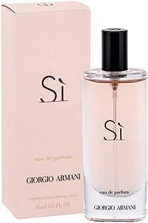 Armani Si Women 0.5 oz Eau De Parfum