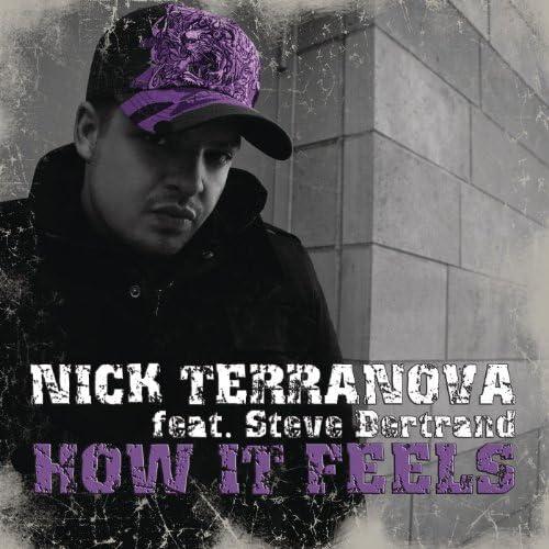 Nick Terranova feat. Steve Bertrand