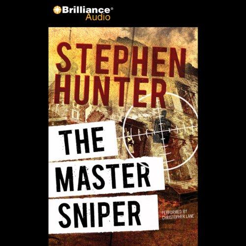 The Master Sniper cover art