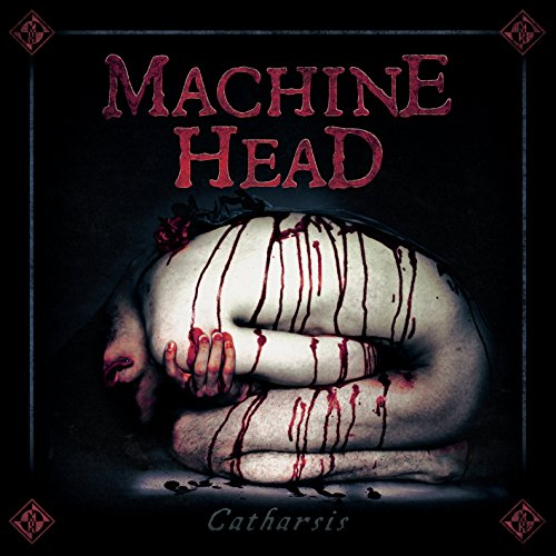 Machine Head: Catharsis (Audio CD (Limited Edition))
