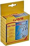Accessorio Illuminazione Connettore Tre Tubi LED Triple Cable Sera LED