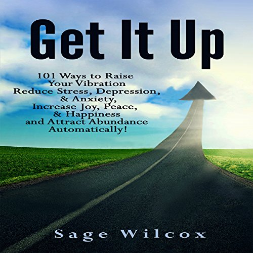 Get It Up audiobook cover art