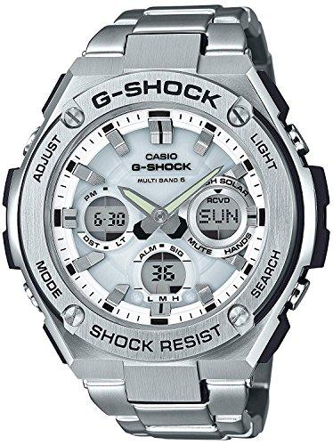 Casio G-Shock G-Shock G-Shock G-Steel Montre Solaire pour Homme